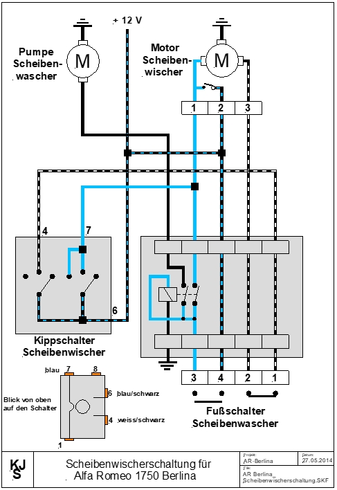 KJS Elektronik-Projekte